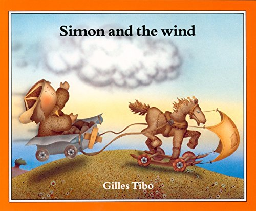 9780887762765: Simon and the Wind
