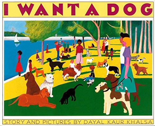 9780887763267: I Want a Dog