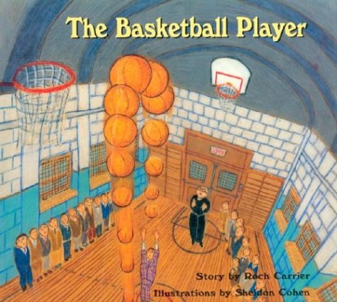 9780887763670: The Basketball Player