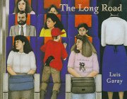 The Long Road: Garay, Luis
