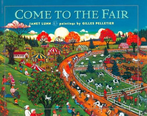 9780887764097: Come to the Fair