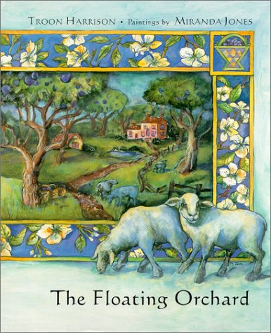 9780887764394: The Floating Orchard