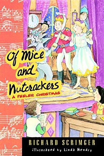 9780887764981: Of Mice and Nutcrackers: A Peeler Christmas