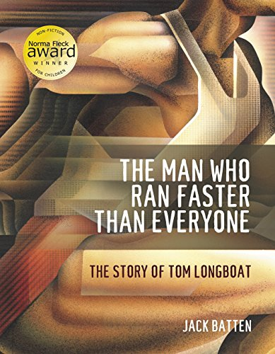 9780887765070: The Man Who Ran Faster Than Everyone: The Story of Tom Longboat