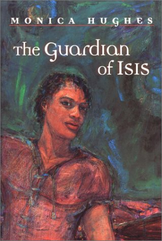 9780887765094: The Guardian of Isis