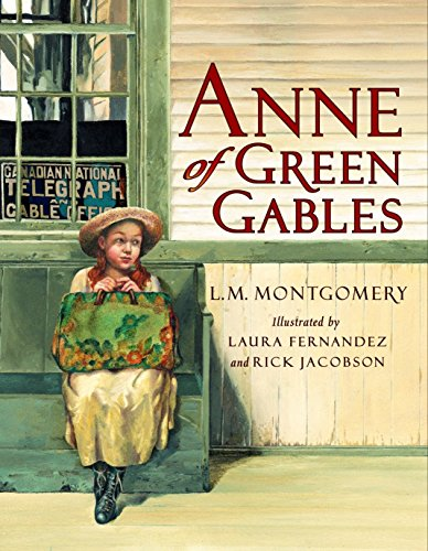 9780887765155: Anne of Green Gables (Anne of Green Gables Novels)