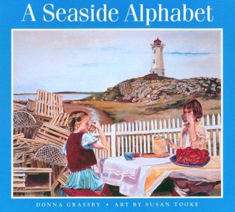 9780887765162: A Seaside Alphabet