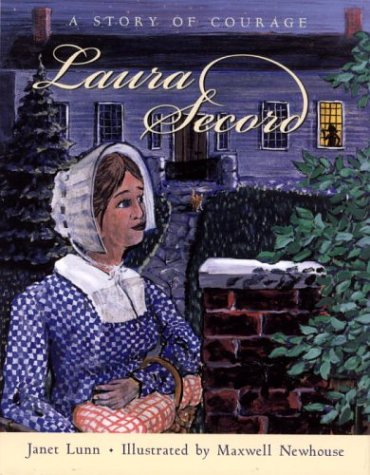 9780887765384: Laura Secord: A Story of Courage