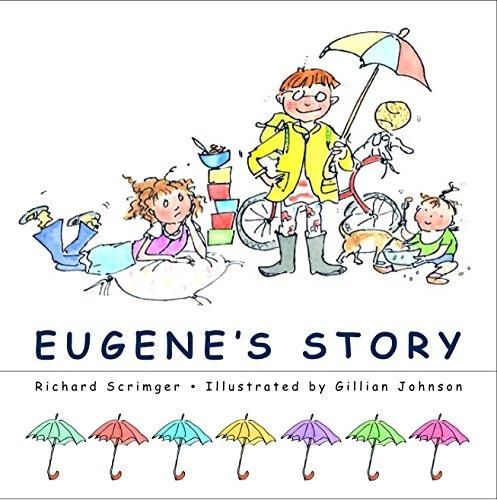 9780887765445: Eugene's Story