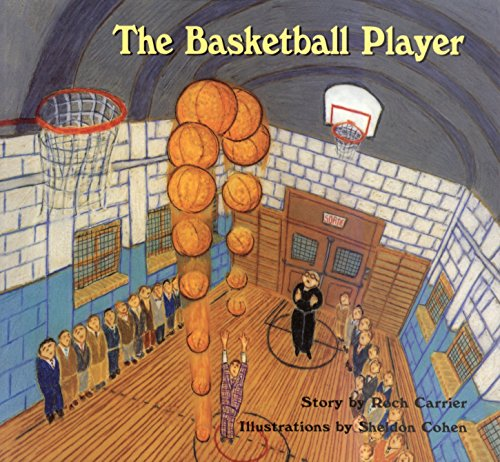 9780887765537: The Basketball Player