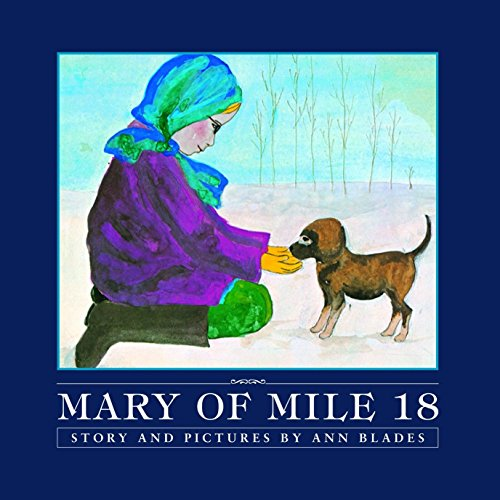 9780887765810: Mary of Mile 18