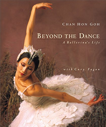 Duty and Passion: A Ballerina's Life: Chan Hon Goh (INSCRIBED) with Cary Fagan