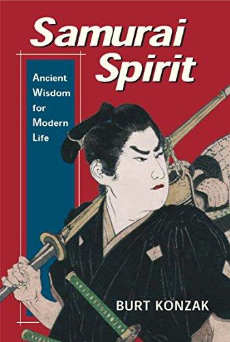 9780887766114: Samurai Spirit: Ancient Wisdom for Modern Life