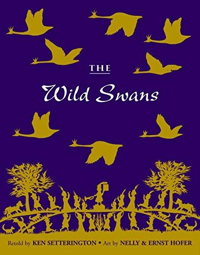 9780887766152: The Wild Swans