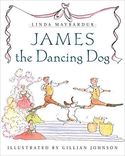 James the Dancing Dog: Maybarduk, Linda