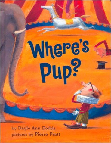 9780887766220: Where's Pup?