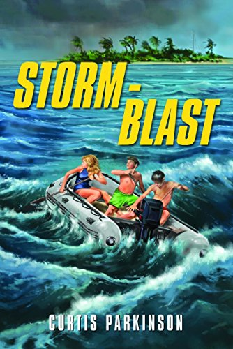 9780887766305: Storm-blast