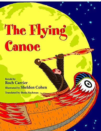The Flying Canoe (Aesop Accolades (Awards))
