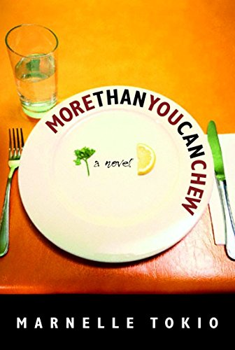9780887766398: More Than You Can Chew