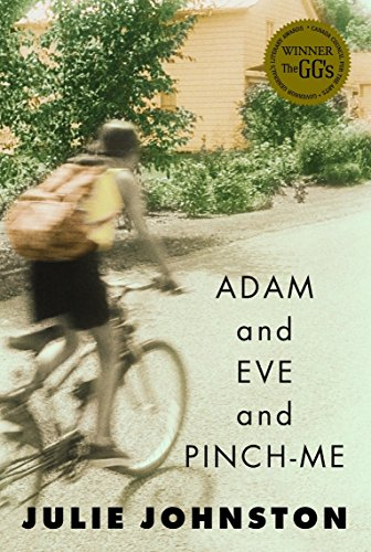 9780887766480: Adam and Eve and Pinch-Me