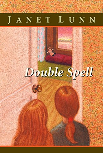 Double Spell Format: Paperback: LUNN, JANET