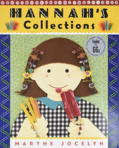 9780887766909: Hannah's Collections