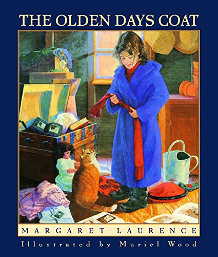 The Olden Days Coat: Margaret Laurence, Muriel