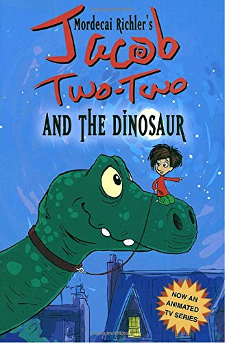 9780887767128: Jacob Two-Two and the Dinosaur (Jacob Two-Two Adventures)