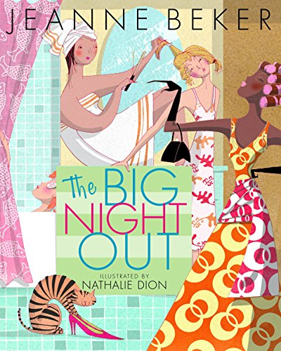 9780887767197: The Big Night Out