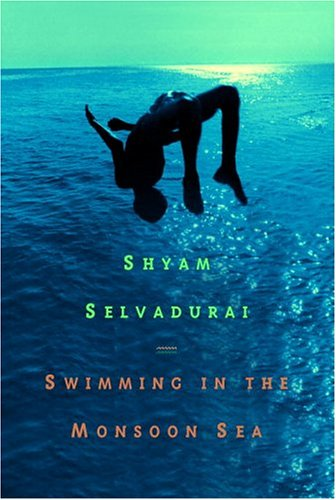 9780887767357: Swimming in the Monsoon Sea
