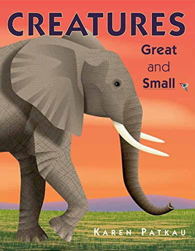 9780887767548: Creatures Great and Small