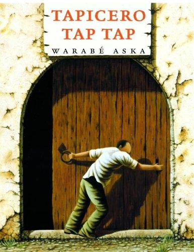 9780887767609: Tapicero Tap Tap