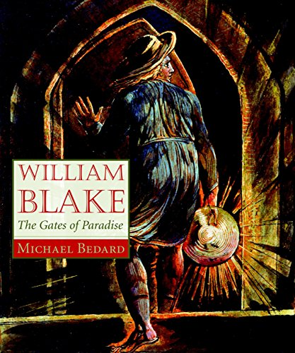 9780887767630: William Blake: The Gates of Paradise