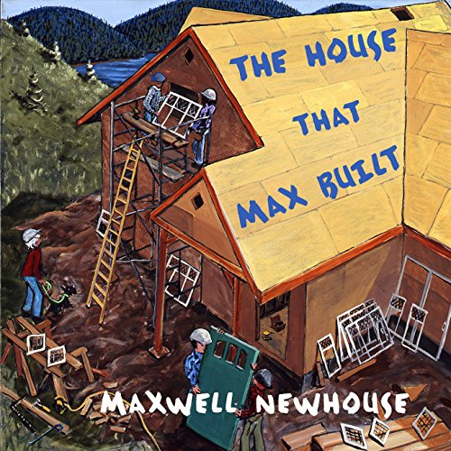 9780887767746: The House That Max Built