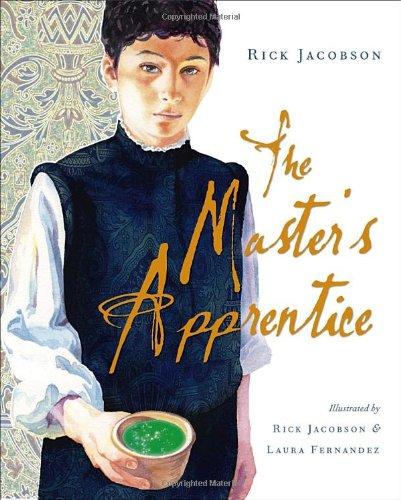9780887767838: The Master's Apprentice