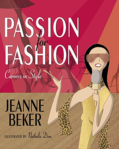 9780887768002: Passion for Fashion: Careers in Style