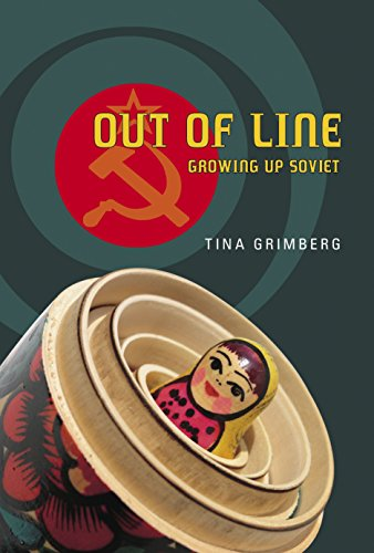 9780887768033: Out of Line: Growing Up Soviet