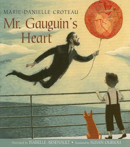 9780887768248: Mr. Gauguin's Heart