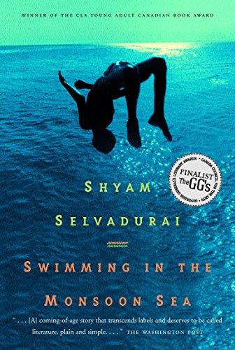 9780887768347: Swimming in the Monsoon Sea