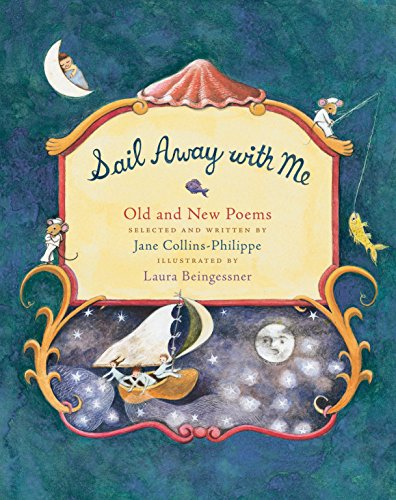 Sail Away with Me: Jane Collins-Philippe