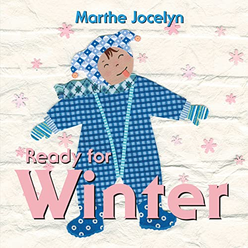 9780887768484: Ready for Winter (Ready For... (Tundra Books))