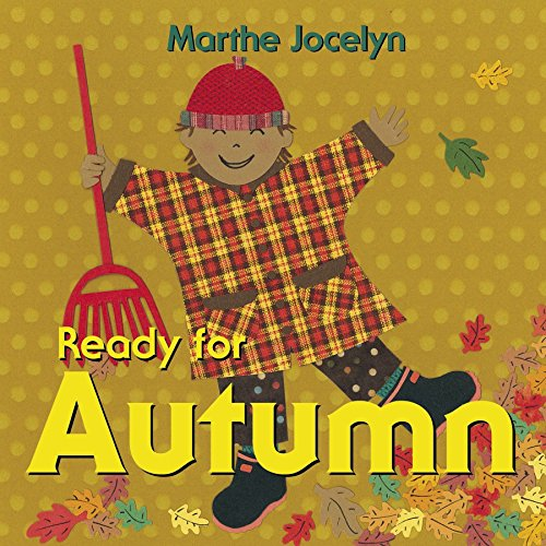 9780887768613: Ready for Autumn (Ready For... (Tundra Books))