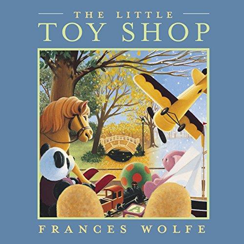 9780887768651: The Little Toy Shop