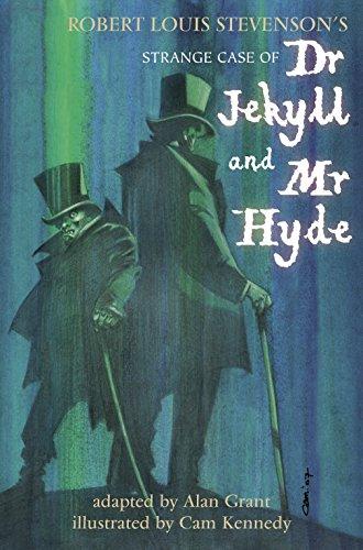 Dr Jekyll and Mr Hyde: RL Stevenson's: Robert Louis Stevenson