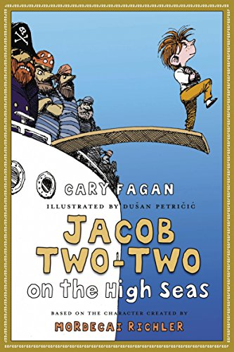9780887768958: Jacob Two-two on the High Seas