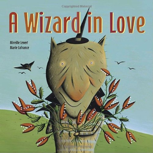 9780887769016: A Wizard in Love