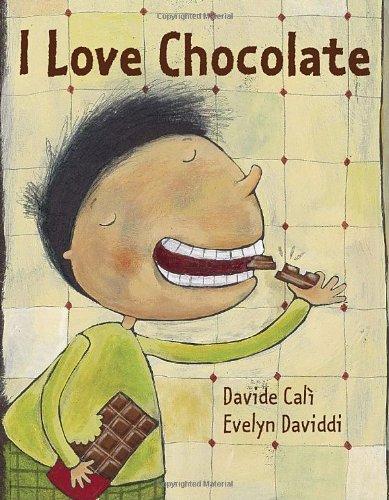 I Love Chocolate: Cali, Davide