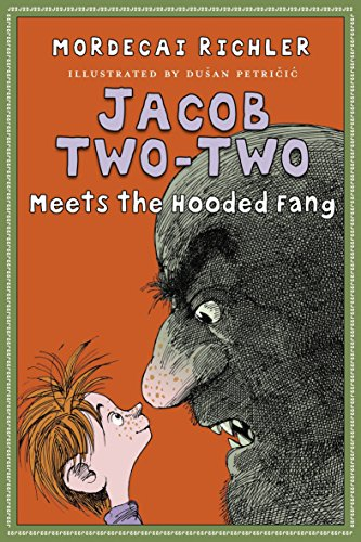 9780887769252: Jacob Two-Two Meets the Hooded Fang