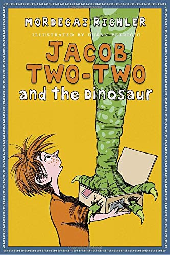 9780887769269: Jacob Two-two and the Dinosaur