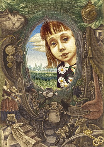 9780887769320: Alice's Adventures in Wonderland